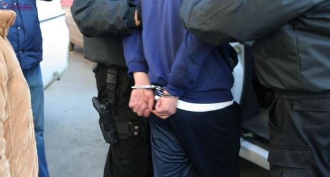 Bărbat din Tulcea, reținut de polițiștii clujeni pentru șantaj
