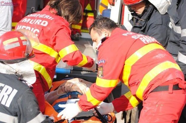 Accident MORTAL în Cluj-Napoca! Pieton spulberat de un autoturism pe strada Maramureșului