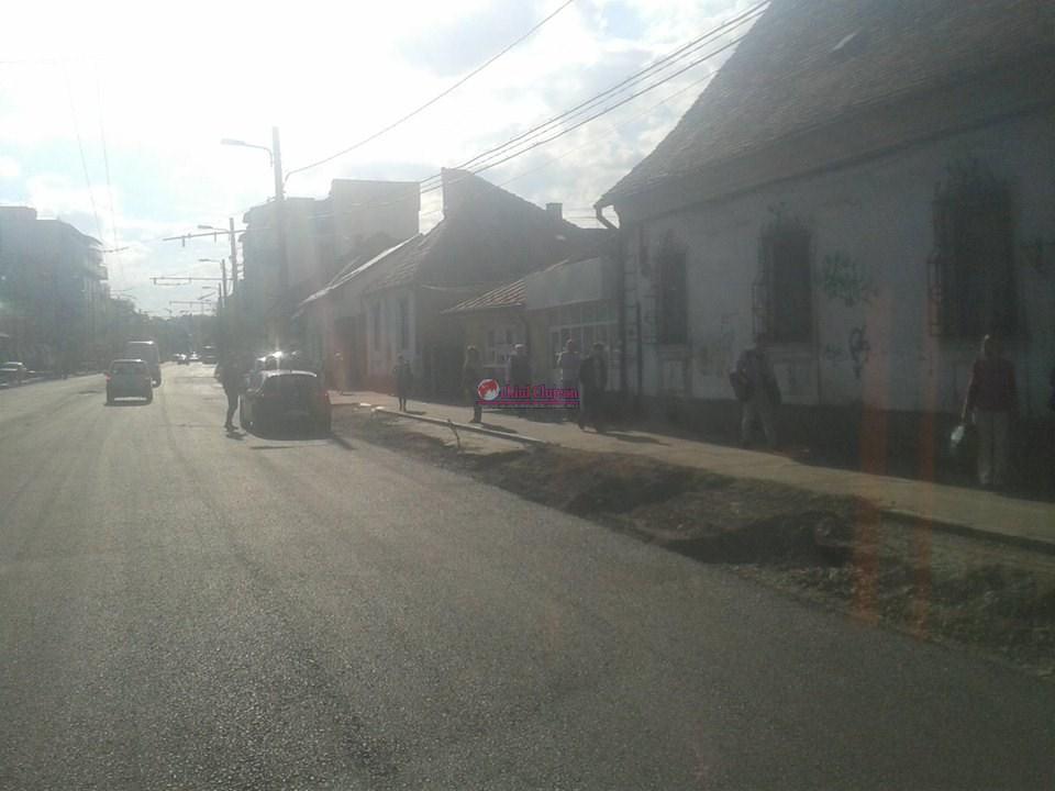 CTP: Stația Spitalul de Copii revine la locația de bază