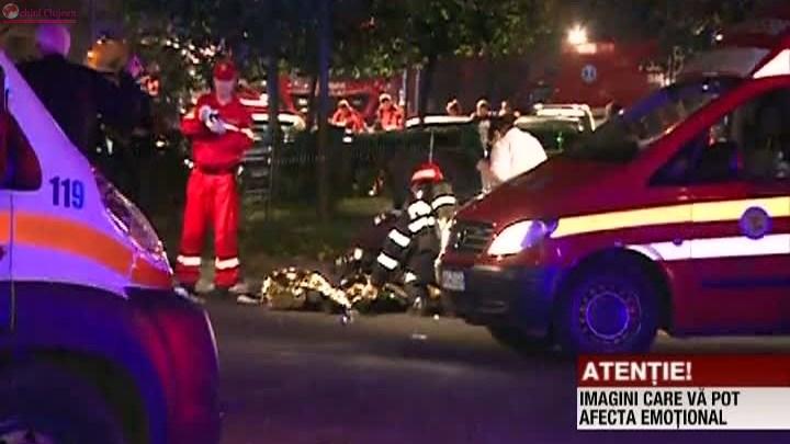 Incendiu puternic într-un club din centrul capitalei. 27 de tineri au murit – FOTO-VIDEO