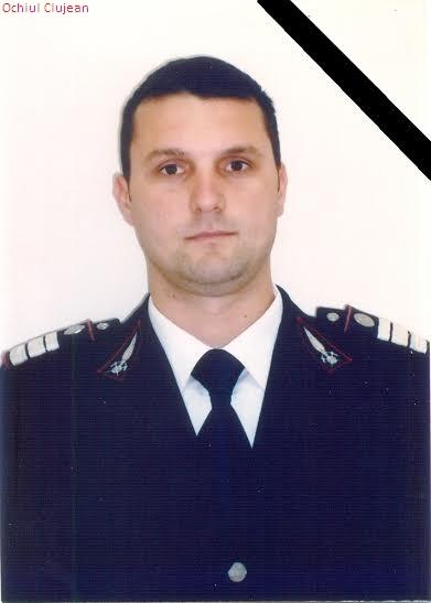 Paramedicul Florin Benea s-a stins din viață. Mesajul emoționant al colegilor de la ISU Cluj