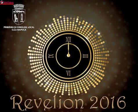 Clujenii sunt invitați în Piaţa Unirii în noaptea de Revelion