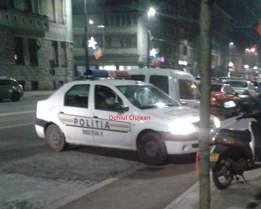 Femei reținute pentru furt din locuință la Cluj