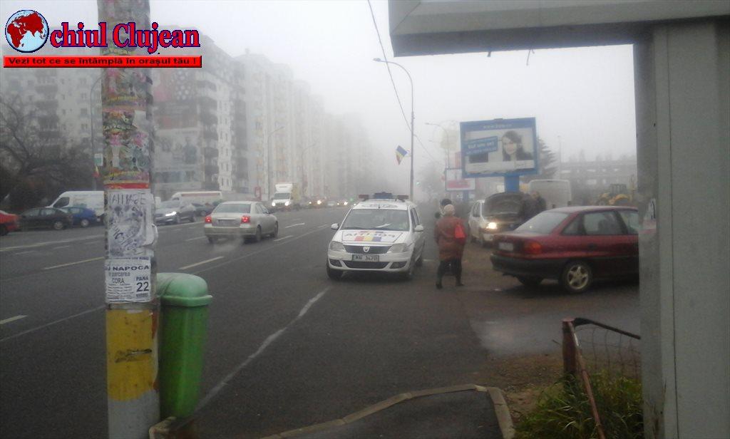 Acțiuni pentru impunerea legislatiei rutiere și prevenirea accidentelor de circulație