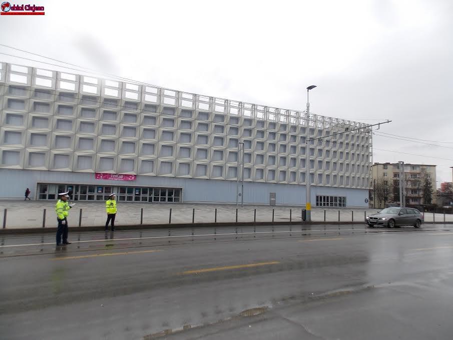 Fed Cup România – Cehia, în siguranţă la Cluj-Napoca