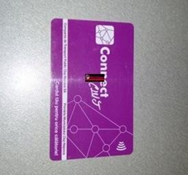 CTP eliberează cardurile de transport contactless pentru studenții Universității de Medicină și Farmacie Cluj-Napoca