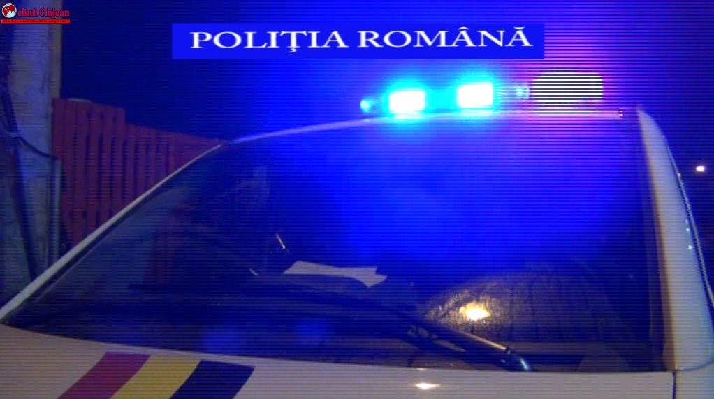 Cluj: 11 bărbați ce vindeau apă în loc de motorină au fost retinuți de polițiști VIDEO