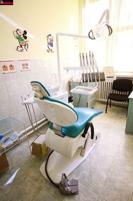Tratamente stomatologice gratuite pentru clujenii cu venituri reduse