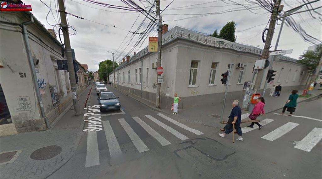 Noi reglementări de circulație în Cluj-Napoca