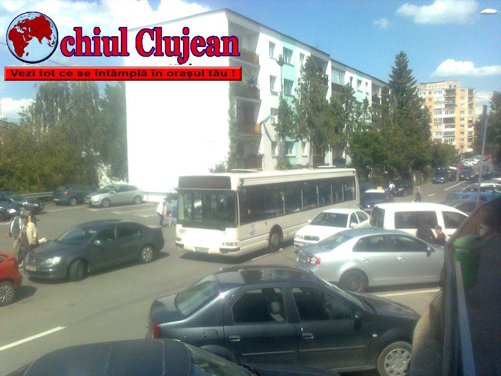 CTP Cluj anunță modificări de  program pentru linia 19