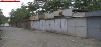 Parking de 410  locuri va fi construit în Mănăștur. 60 de garaje vor fi demolate VIDEO