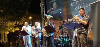 Cluj: Concertele de fanfară revin în Parcul Central