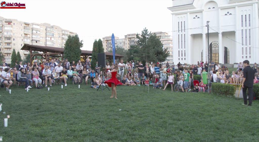 Seară de operă în Mănăștur VIDEO