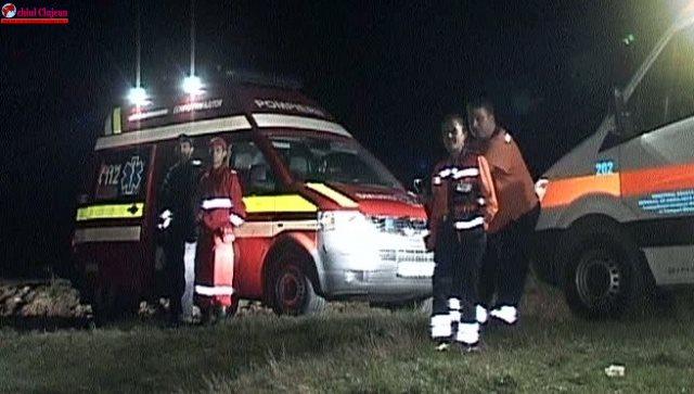 UPDATE Nouă persoane electrocutate pe lacul Tarnița. Un bărbat și-a pierdut viața