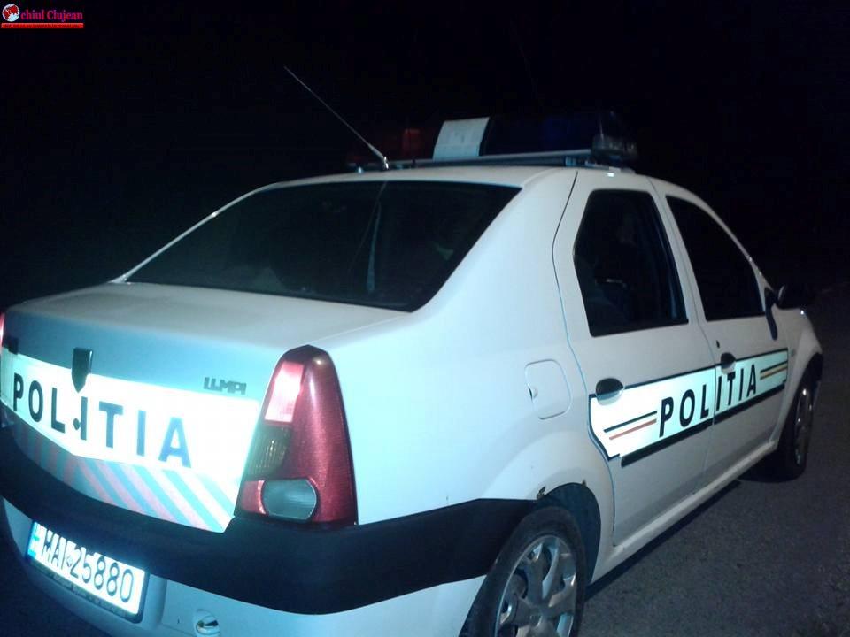 Accident MORTAL pe un drum din Cluj. O persoană și-a pierdut viata