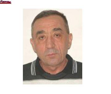 Un bărbat de 59 de ani a dispărut dintr-un spital din Cluj. L-ați văzut? FOTO UPDATE Bărbatul a fost găsit