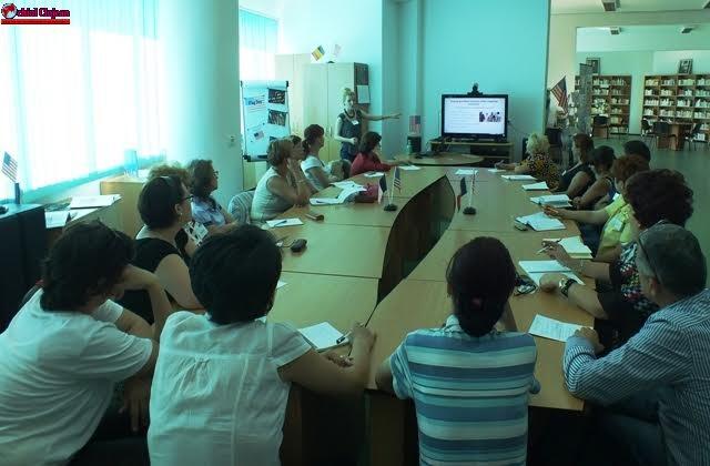 Ateliere, cursuri și cluburi de limbi străine pentru comunitatea clujeană