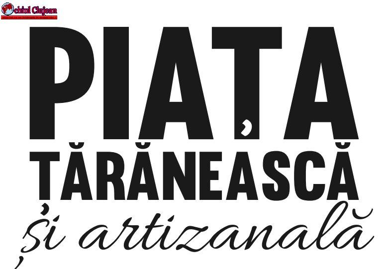 Producătorii și meșteșugarii anunță ultimul târg al toamnei în perioada 28 și 29 octombrie, la EXPO Transilvania