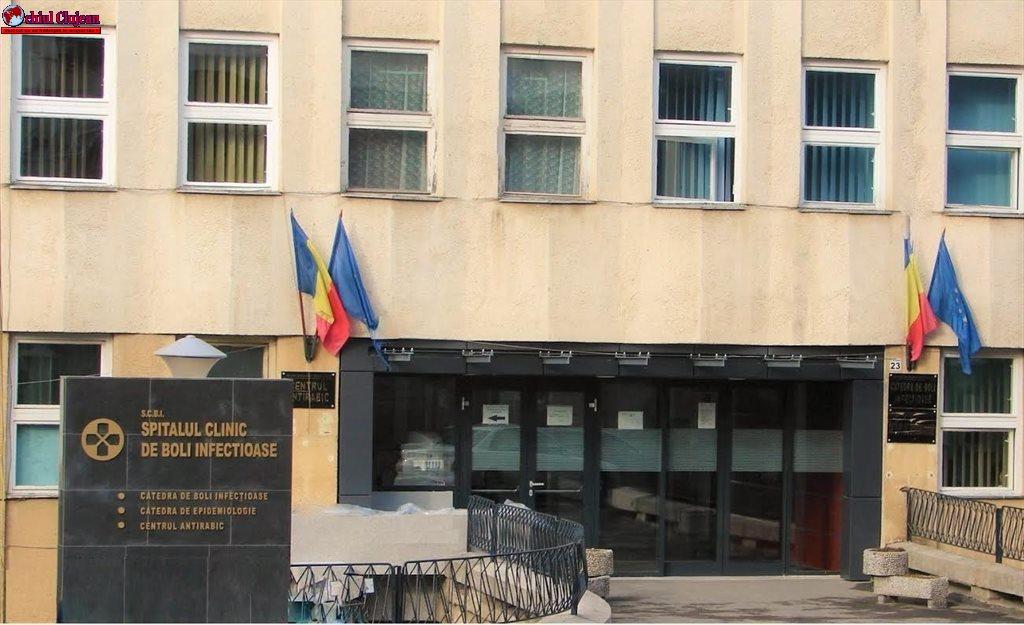 Cluj: O nouă Unitate de Transfuzie Sanguină în cadrul Spitalului Clinic de Boli Infecțioase