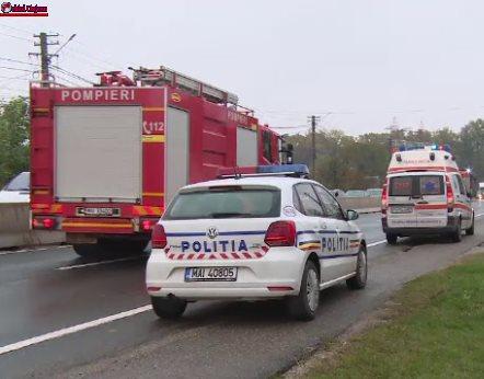 Dosar penal pentru un șofer beat la volan. A cauzat și un accident