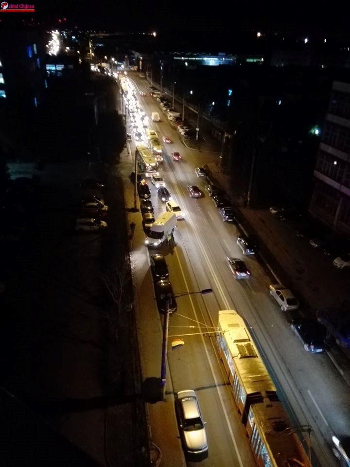 Accident MORTAL pe Bulevardul Muncii! Pieton spulberat de un autoturism pe trecerea pentru pietoni