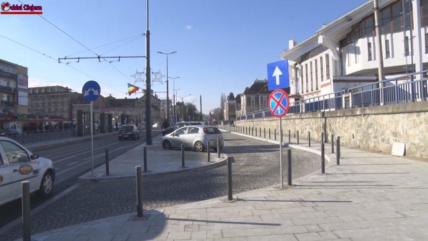 Proiectele actuale și viitoare ale Clujului, prezentate Comisiei Europene