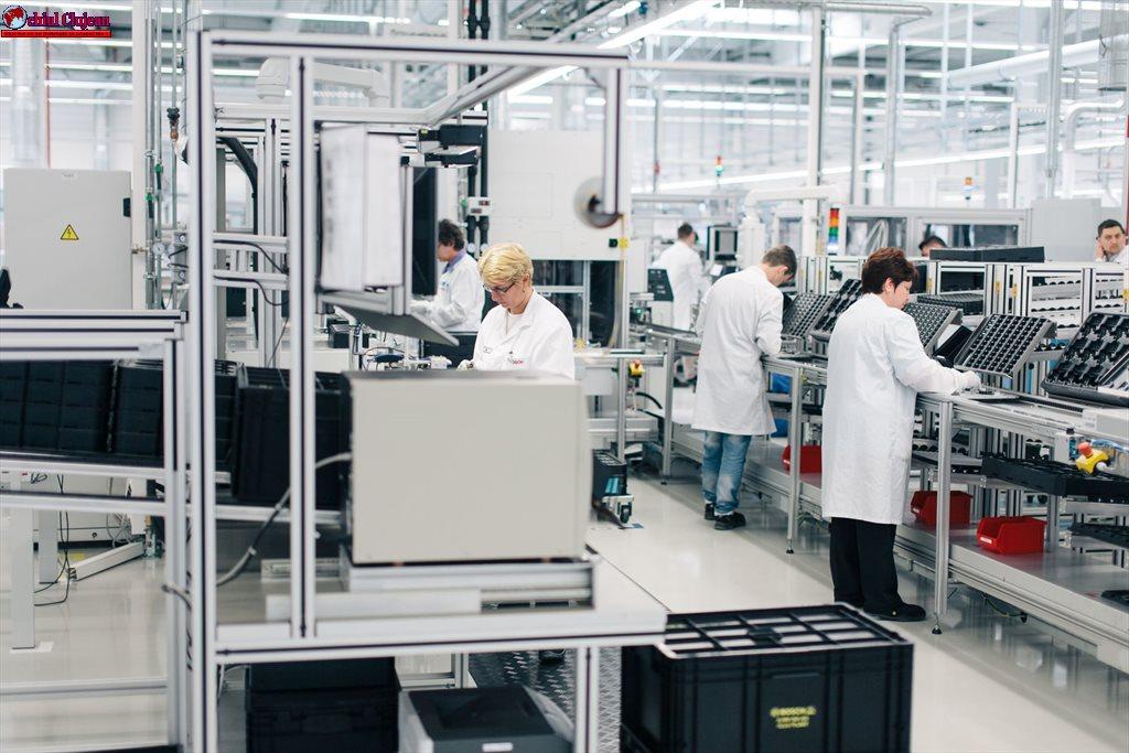 Bosch organizează două târguri de joburi în judeţul Cluj