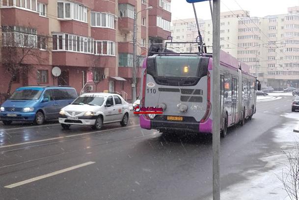 Programul de transport al C.T.P. Cluj – Napoca S.A. pentru 24.01.2018