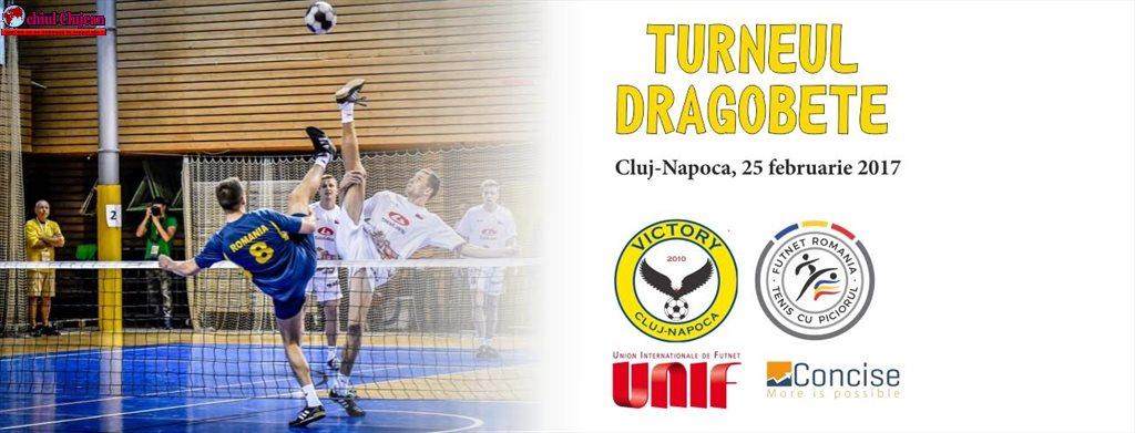 Turneul Dragobete va avea loc la Cluj