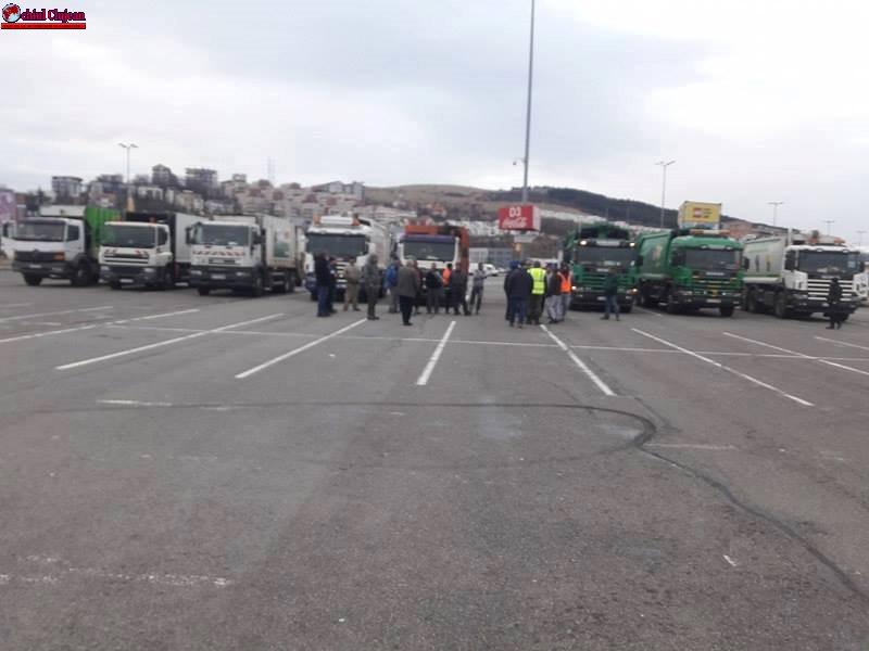 Soluţia pentru deblocarea crizei deşeurilor din comuna Floreşti