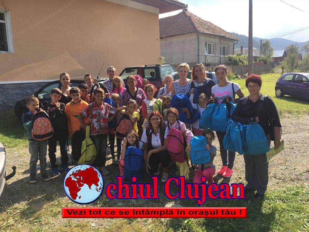 CAMPANIE UMANITARĂ: Donează sânge și oferă un zâmbet de sărbători copiilor din satele clujene