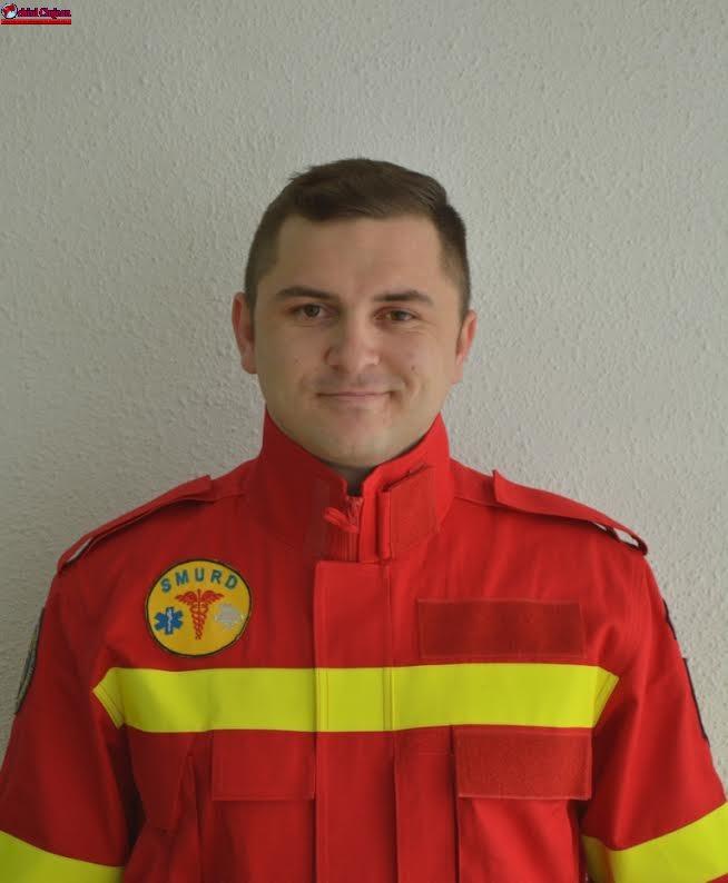 ISU Cluj: Misiunile pompierilor militari clujeni în perioada 17-19.03.2017