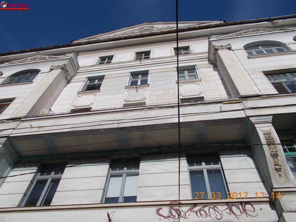 Sancțiuni de 8000 de lei aplicate pentru neîntreținerea corespunzătoare a clădirilor din zona de protecție istorică a municipiului