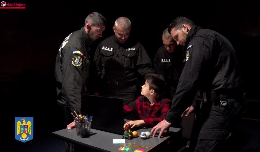 ZIUA 2- Siguranța în mediul online