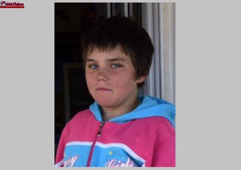 Minoră de 12 ani a dispărut de la domiciliu. Ați văzut-o? FOTO