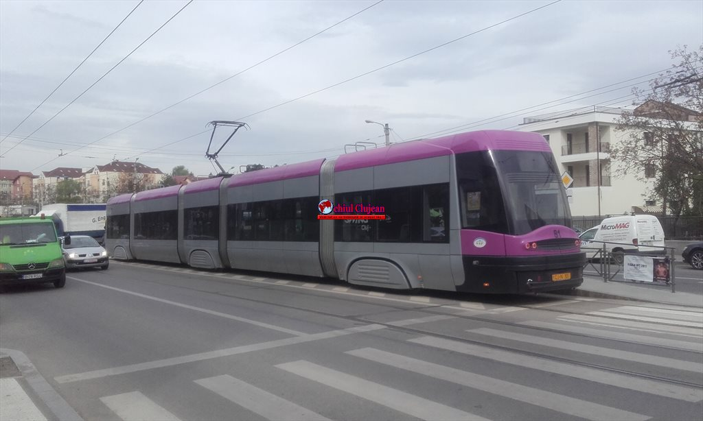 CTP Cluj: Modificări de traseu al mijloacelor de transport în comun, cu ocazia meciurilor din cadrul Eurobasket 2017
