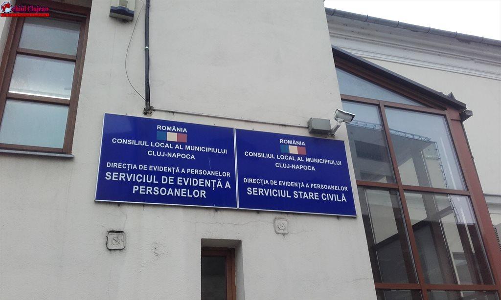 Cum va funcționa Primăria Cluj-Napoca de Paște