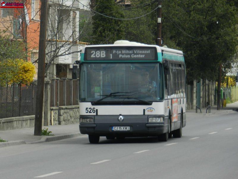 CTP anunță suspendarea temporară a unei stații din Piața Mihai Viteazul