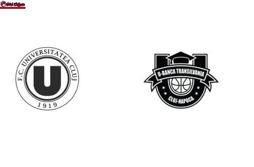 Alianță între FC Universitatea Cluj 1919 şi Clubul Sportiv U BT Un singur brand pentru clujenii iubitori de sport