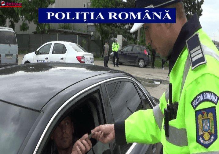 FII PREVENTIV! Poliţiştii au finalizat activităţile în cadrul Maratonului prevenirii criminalităţii! FOTO -VIDEO