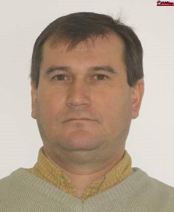 Bardocz Sandor, jurnalistul TVR Cluj, găsit decedat