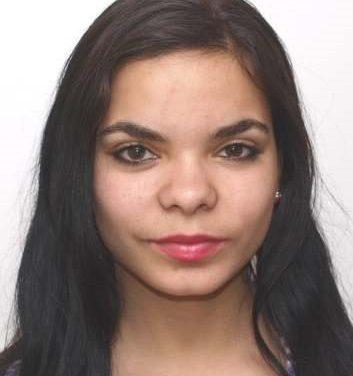 Tânără de 18 ani a dispărut de acasă. Ați văzut-o? FOTO