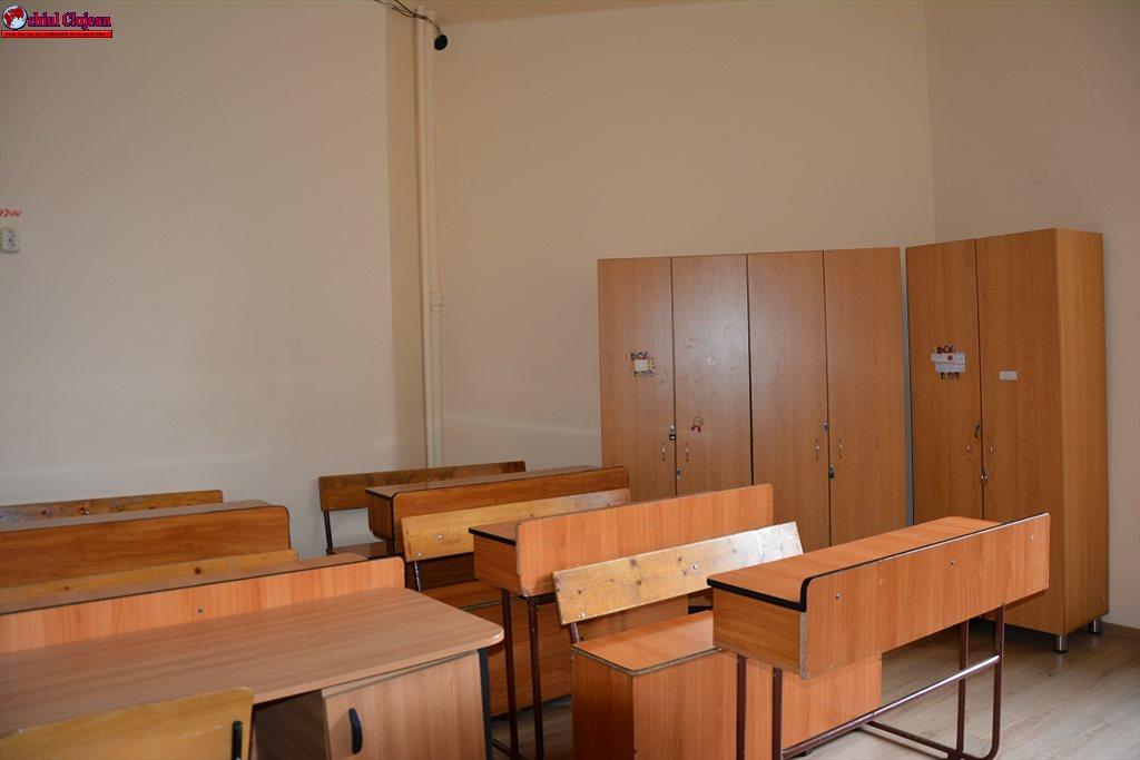 Cluj: Școlile speciale subordonate Consiliului Județean, pregătite pentru începerea noului an școlar FOTO