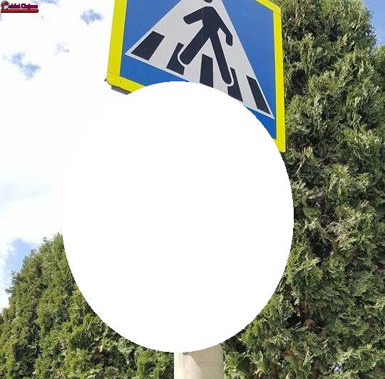 """Florești: """"Așa arată semaforul de la trecerea de pietoni de la Metro"""" spune un clujean FOTO"""
