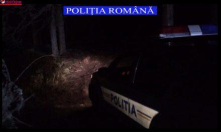 Acțiune de salvare organizată de polițiști FOTO-VIDEO
