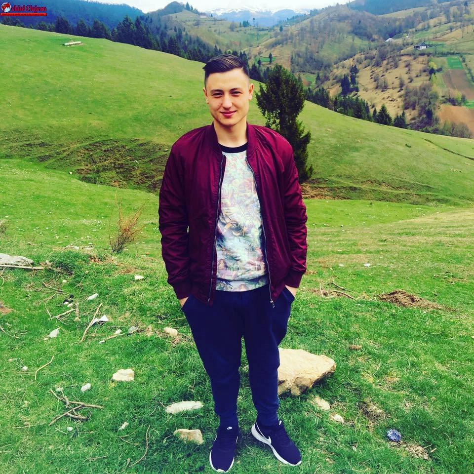 Eveniment caritabil la Cluj-Napoca pentru Mădălin Mureșan, tânărul care are nevoie de transplant de inimă. Cum putem să-l ajutăm