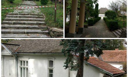 """Muzeul Memorial """"Octavian Goga"""" din Ciucea este din nou deschis pentru vizitare"""