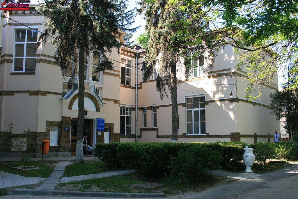 CJ Cluj – Singura secție de chirurgie toracică din centrul universitar clujean va fi modernizată