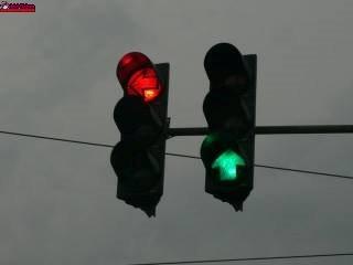 Modificări semaforizare intersecția Bulevardul 21 Decembrie 1989 – str. F.J.Curie