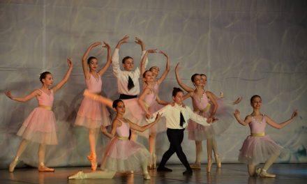 """Festivalul European al Şcolilor de Balet """"Grand Assemblé"""""""